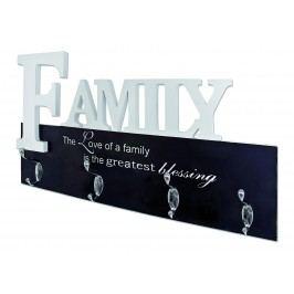 Vešiak na kabáty FAMILY