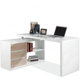 Písací stôl 6228