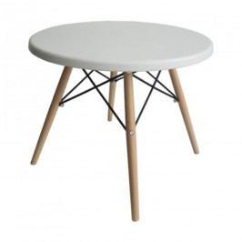 Prístavný stolík CR53-W+CR912