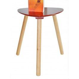Prístavný stolík LEO