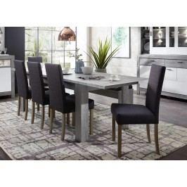 Jedálenský stôl PORTO