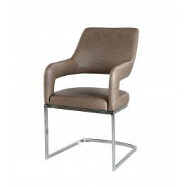 Jedálenská stolička BEATE
