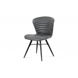 Sconto Jedálenská stolička ALEXA sivá