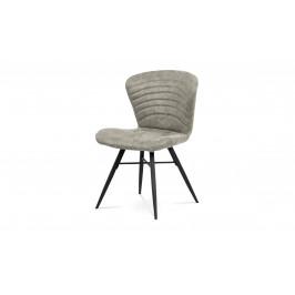 Sconto Jedálenská stolička ALEXA hnedá