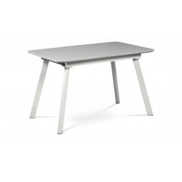 Sconto Jedálenský stôl DESMOND sivá