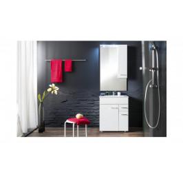 Sconto Kúpeľňová zostava MINKA biela