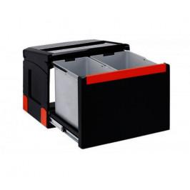 FRANKE Sorter Cube 50 (1x14l, 2x8l) 134.0055.291