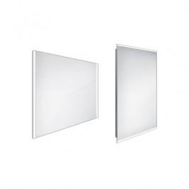 Zrkadlo bez vypínača Nimco 70x80 cm zrkadlo ZP 11003