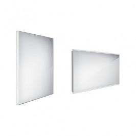 Zrkadlo bez vypínača Nimco 80x60 cm zrkadlo ZP 9002