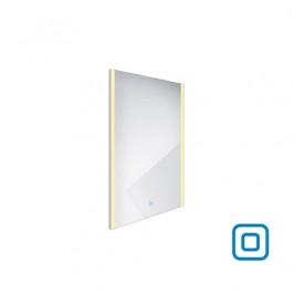 Zrkadlo so senzorom Nimco 80x60 cm zrkadlo ZP 11001V