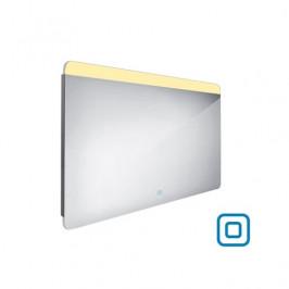 Zrkadlo so senzorom Nimco 120x70 cm zrkadlo ZP 23006V