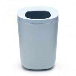 Odpadkový kôš Swiss Aqua Technologies Azul šírka 18 ve farbe modrá melanž AZUL01