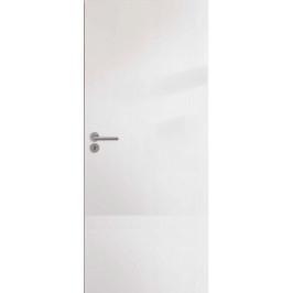 Interiérové dvere Naturel Ibiza ľavé 70 cm biele IBIZABF70L WC