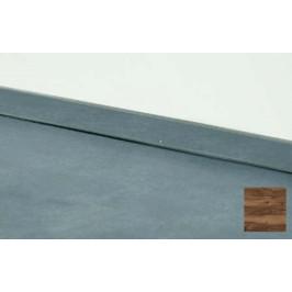 Tesniaca lišta Naturel 400 cm dub trámové 272.WAP400