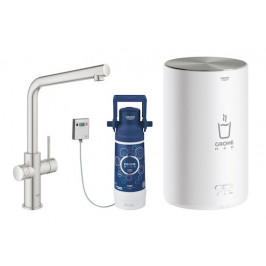 Grohe GROHE Red II Duo L-sp Boiler M EU G30327DC1