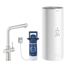 Grohe GROHE Red II Duo L-sp Boiler L EU G30325DC1