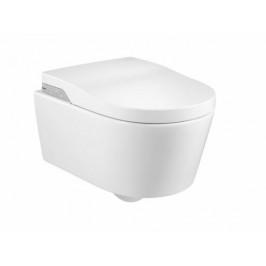 WC s bidetom Roca INSPIRA, zadný odpad, 56cm A803060001