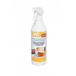 HG465 laminát sprej pro každý den 0,5l HGLSKD