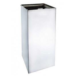 Odpadkový kôš závesný Bemeta 45 l nerez lesk 101915121