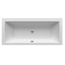 Vaňa Ravak Formy 170x75 cm, univerzálny, akrylát, 200 l FOR011700