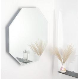 Zrkadlo osemhran Diamant 50x50 cm ZOS5050F