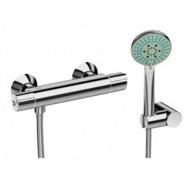 Sprchová batéria nástenná Jika Deep so sprchovacím setom 331U.7.004.271.1