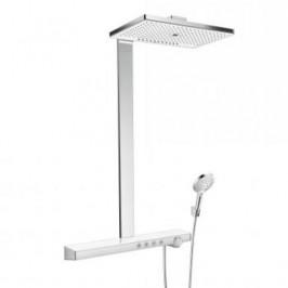 Sprchový systém Hansgrohe s termostatickou batériou, 3 funkcie 27106400