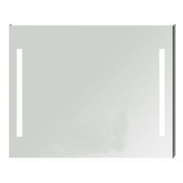 Jika Zrkadlo s osvetlením 100x81 cm IP44 5576.5.173.144.1