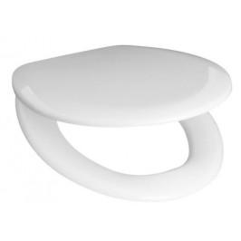 WC sedadlo softclose Jika Zeta plast 9327.6.000.000.1