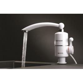Drezová - umývadlová batéria stojanková Delimano Instant okamžitý ohrev vody 102367595