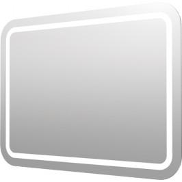 Naturel Zrkadlo s osvetlením led Iluxit 100x70 cm IP44, s vykurovacou fóliou a senzoro ZIL10070KTLEDS