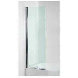 Vaňová zástena Jika Tigo 60x150 cm ľavé, sklo číre 5621.2.002.668.1