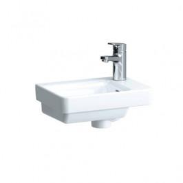 Umývadielko Laufen Pro S 36x25 cm, otvor pre batériu vpravo 1596.0.000.104.1