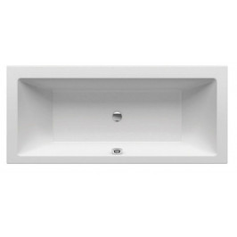 Vaňa Ravak Formy 180x80 cm, univerzálny, akrylát, 240 l FOR011800