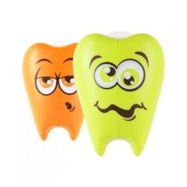 Merten Dental Antibakteriálne kryt na zubnú kefku FLIPPER12