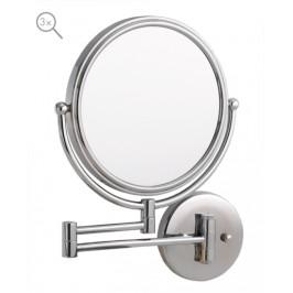 Optima Kozmetické zrkadlo, priemer 20 cm KZRC20