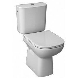 Stojaci WC kombi Jika Deep, spodný odpad, 65cm H8266170002801