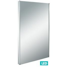 Naturel Zrkadlo s osvetlením led Iluxit 50x80 cm IP44 ZIL5080LED