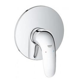 Sprchová batéria podomietková Grohe Eurostyle New bez podomietkového telesa G29098003