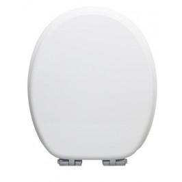 WC sedadlo softclose Glacera MDF 2070