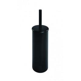 Bemeta WC kefa Noir voľne stojaci, čierna OPTIMANOIR38