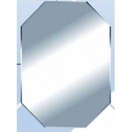 Zrkadlo osemhran Diamant 40x60 cm ZOS6040F
