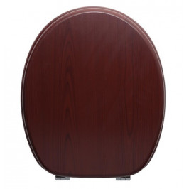 WC sedadlo Glacera MDF 2077