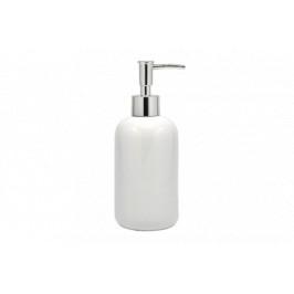 Optima Daira - Dávkovač mýdla, bílá DAI99BI