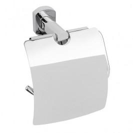 Optima Držiak toaletného papiera Cube Way nástenný, oblý SPI25