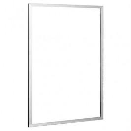 Zrkadlo Naturel 73x85 cm hliník ALUZ75