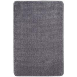 Kúpeľňová predložka mikrovlákno Optima 60x90 cm, šedá PRED104