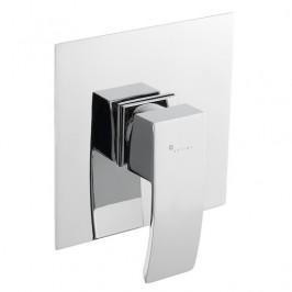 Sprchová batéria podomietková Optima Donata vrátane podomietkového telesa DO210