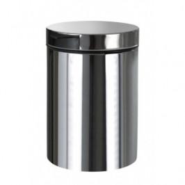 Odpadkový kôš závesný Bemeta 3 l nerez lesk 125115051A