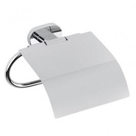 Optima Držiak toaletného papiera Valeta nástenný, oblý VAL25